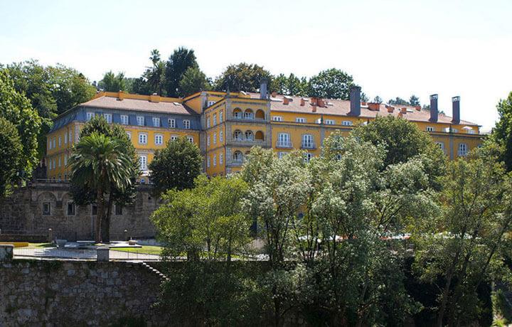 Best Luxury Hotels in Portugal, Casa da Calçada Amarante