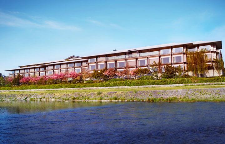 Best Luxury Hotels in Japan, Ritz Carlton Kyoto