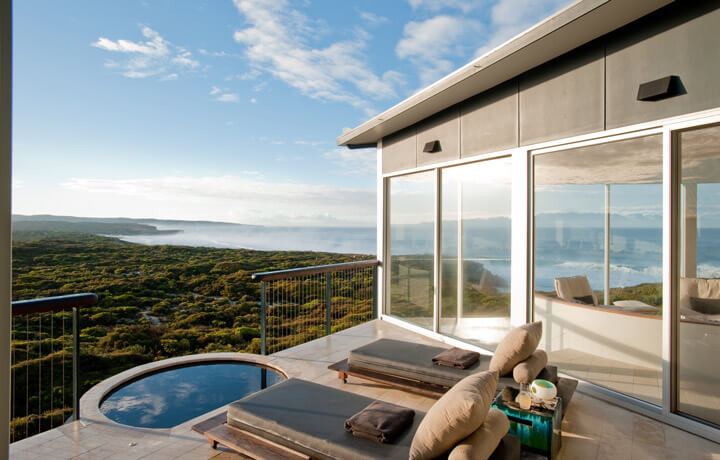 Best Luxury Hotels in Australia, Southern Ocean Lodge Kangaroo Island