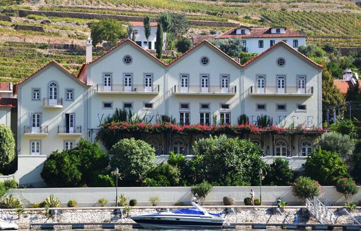 Best Luxury Hotels in Portugal, Vintage House Pinhão