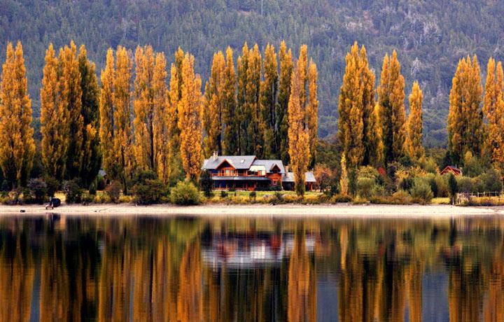 Best Luxury Hotels in Patagonia, Peuma Hue Bariloche