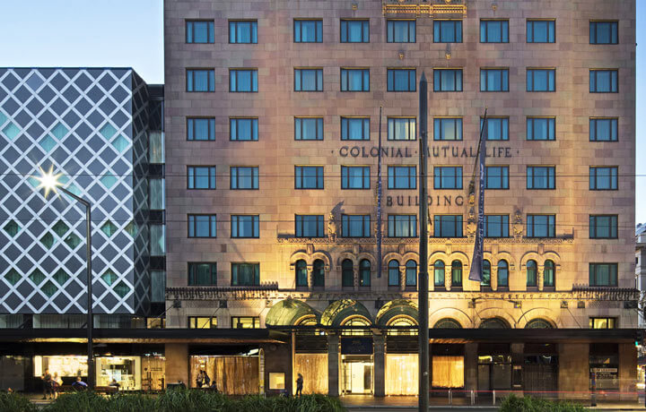 Best Luxury Hotels in Australia, The Mayfair Adelaide