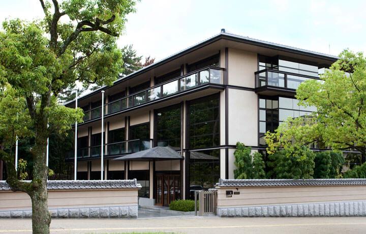 Best Luxury Hotels in Japan, Noborioji Hotel Nara