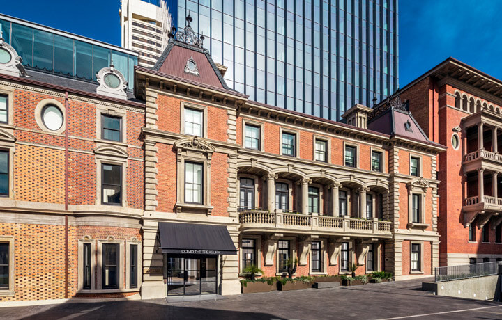 Best Luxury Hotels in Australia, COMO The Treasury Perth