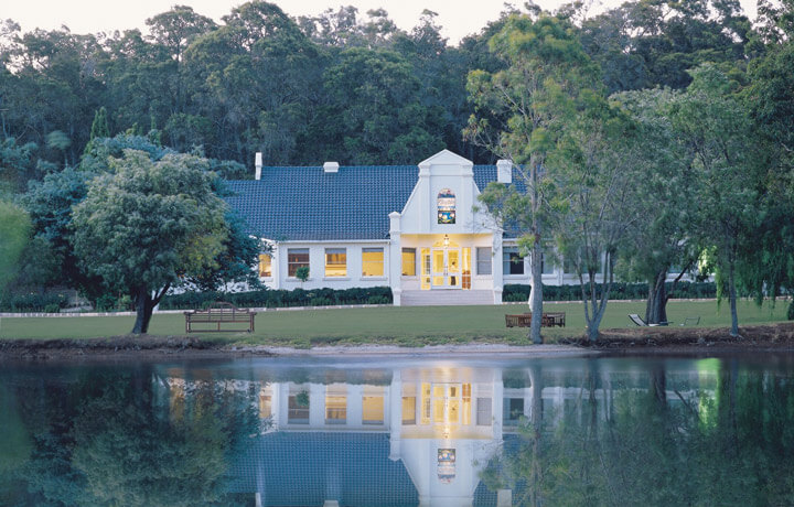 Best Luxury Hotels in Australia, Cape Lodge Yallingup