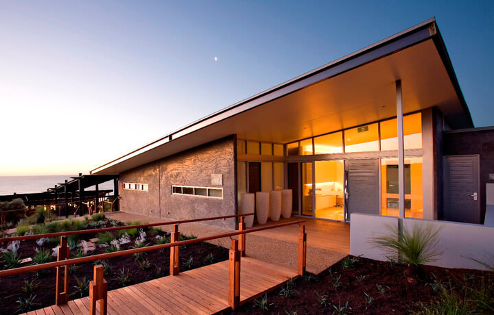 Best Luxury Hotels in Australia, Injidup Spa Retreat Margaret River