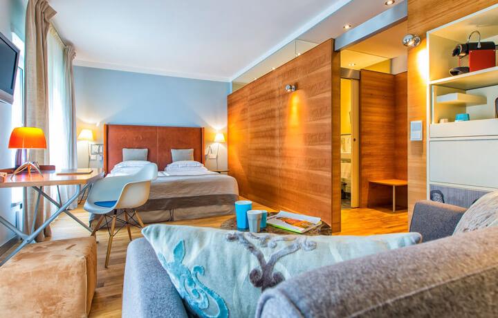Best Luxury Hotels in Czech Republic, Hotel Auersperg Salzburg