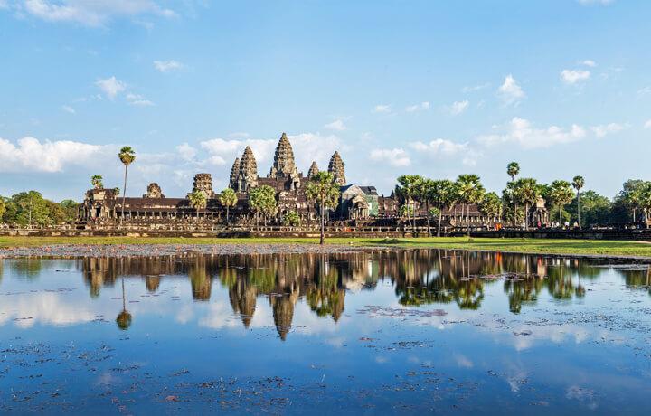Vietnam & Cambodia Biking | Butterfield & Robinson