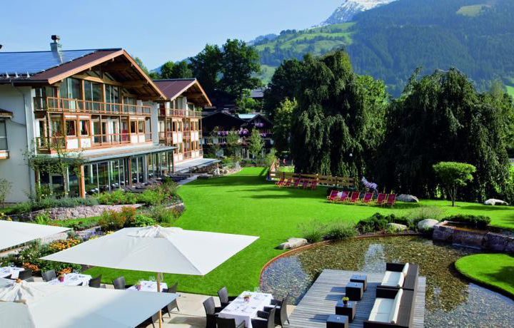 Boutique Hotel Chiemsee