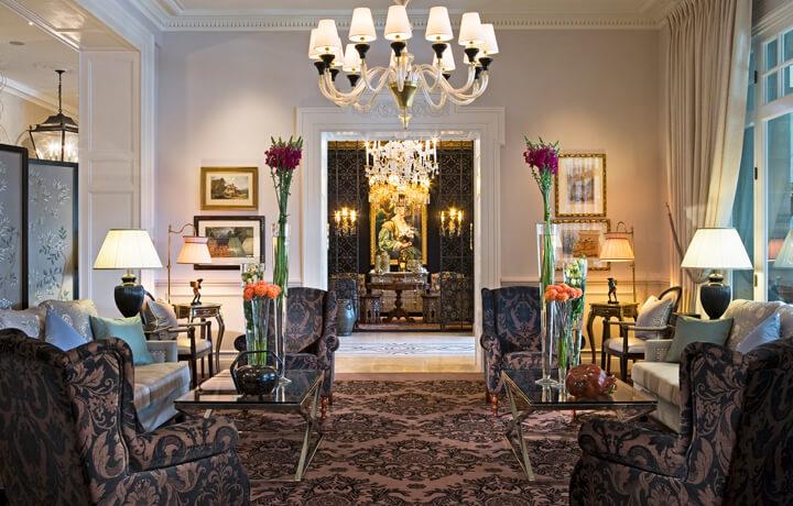 Best Luxury Hotels in Switzerland,Grand Hôtel du Lac Vevey