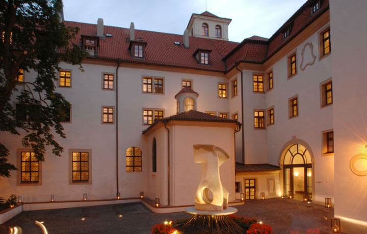 The Augustine Hotel Prague, Best Luxury Hotels in Germany
