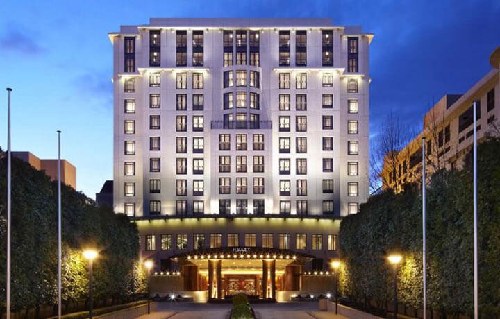 Best Luxury Hotels in Australia, Park Hyatt Melbourne
