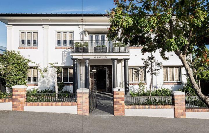Best Luxury Hotels in Australia, Spicers Balfour Hotel Queensland