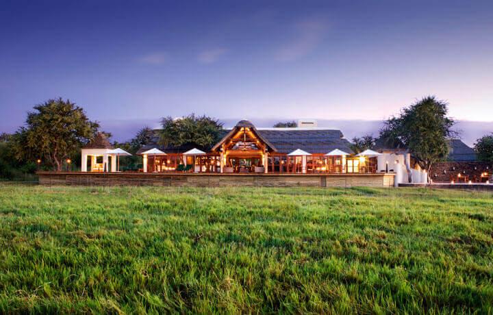 Best Luxury Hotels in South Africa, Jamala Madikwe Lodge Madikwe Game Reserve