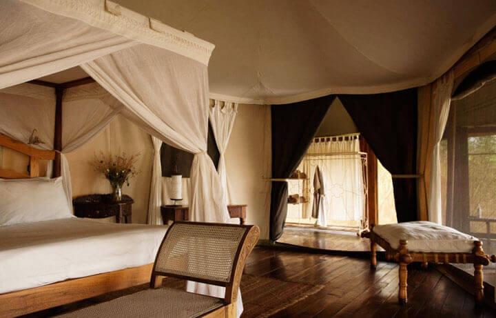 Best Luxury Hotels in Kenya, Ngare Serian Mara North Conservancy