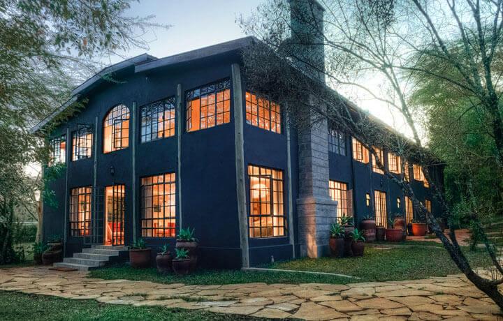 Best Luxury Hotels in Kenya, One Forty Eight Nairobi
