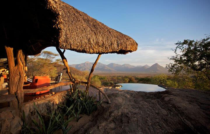 Best Luxury Hotels in Kenya, Sarara Camp Nairobi