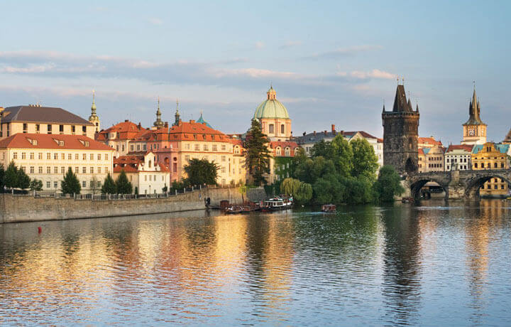 Four Seasons Prague, Best Luxury Hotels in Germany
