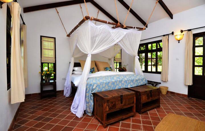 Best Luxury Hotels in Tanzania, Rivertrees Country Inn Makumira
