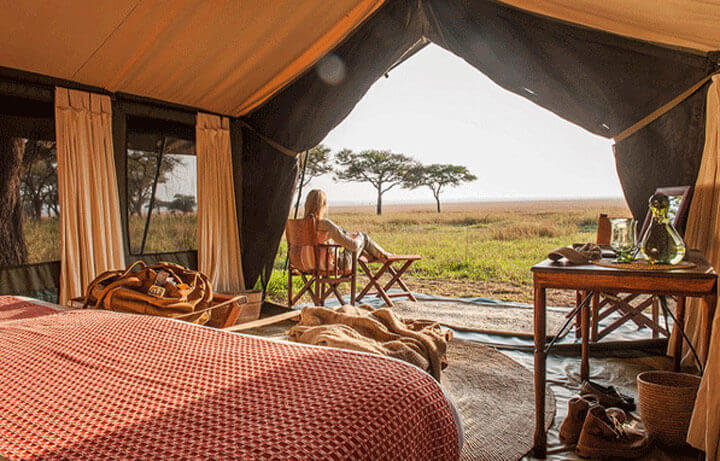 Tanzania Luxury Family Adventure Butterfield Amp Robinson