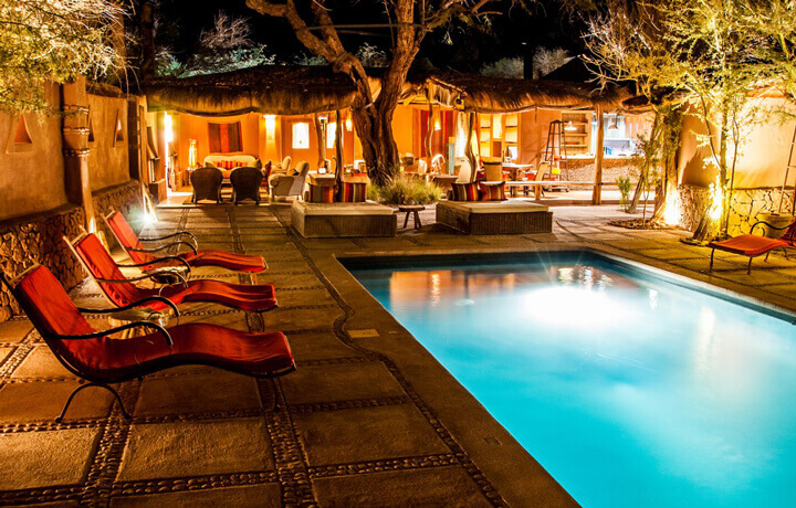 Best Luxury Hotels in Chile, Awasi Atacama San Pedro de Atacama