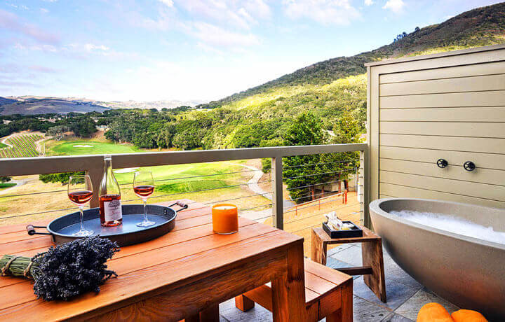 Best Luxury Hotels in United States, Carmel Valley Ranch
