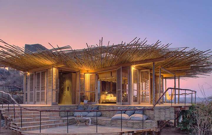 Best Luxury Hotels in Tanzania, Jabali Ridge Iringa