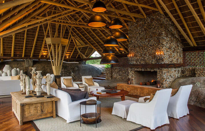 Best Luxury Hotels in Tanzania, Mwiba Lodge Arugusinyai River