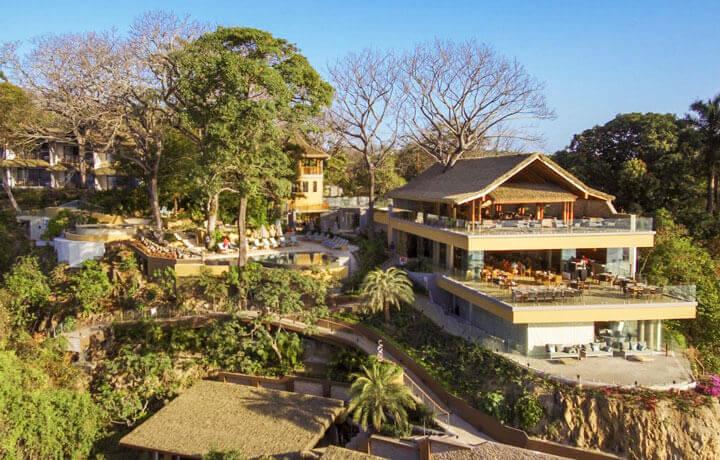 Best Luxury Hotels in Costa Rica, Lagarta Lodge Nicoya Peninsula