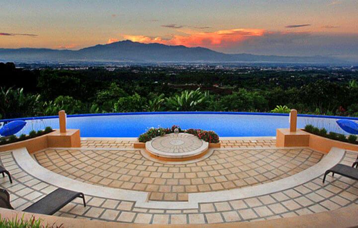 Best Luxury Hotels in Costa Rica, Xandari Alajuela