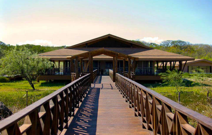 Best Luxury Hotels in Costa Rica, Rancho Humo Estancia Nicoya Peninsula
