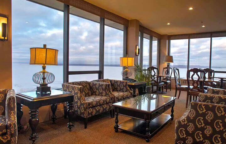 Best Luxury Hotels in United States,Captain Cook Hotel Anchorage
