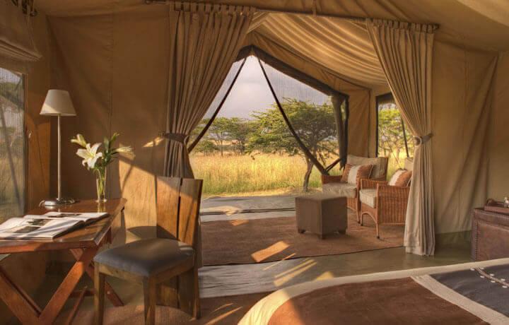 Best Luxury Hotels in Kenya, Naboisho Camp Naboisho Conservancy