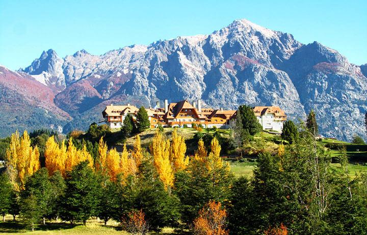 Best Luxury Hotels in Patagonia, Llao Llao Resort Bariloche