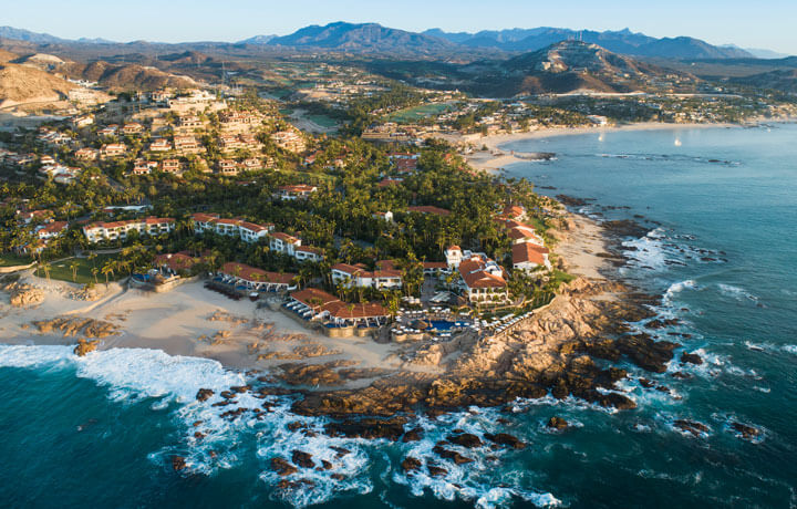 best luxury hotels in Mexico, One&Only Palmilla Cabo