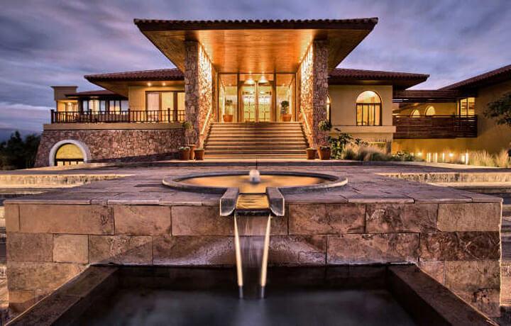 Best Luxury Hotels in Argentina, Grace Cafayate