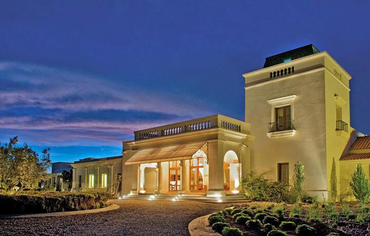 Best Luxury Hotels in Argentina, Cavas Wine Lodge Mendoza