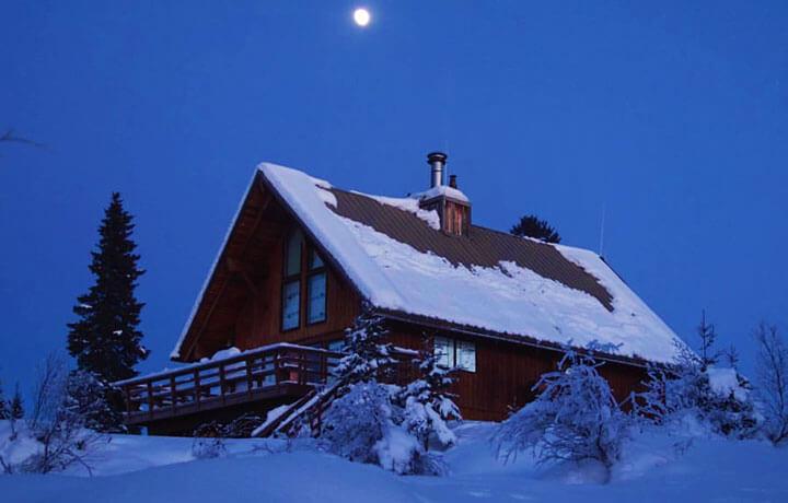 Best Luxury Hotels in United States, Chelatna Lake Lodge