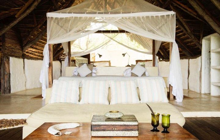 Best Luxury Hotels in Tanzania, Lamai Serengeti