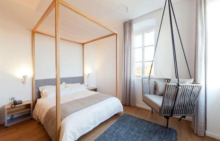 Best Luxury Hotels in Croatia, Hotel Gredič Gorizia