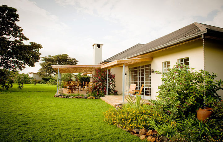 Best Luxury Hotels in Tanzania, Katambuga House Arusha