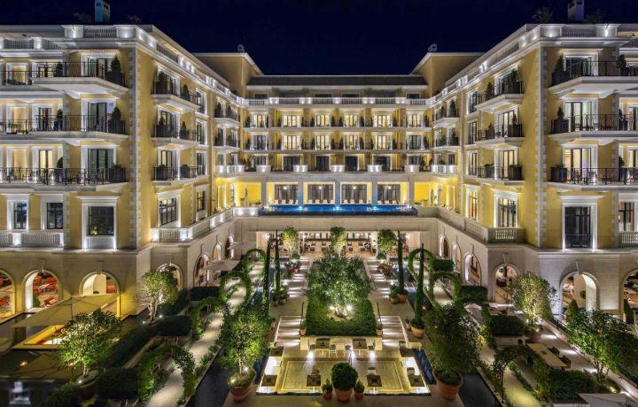 Best Luxury Hotels in Croatia, Regent Porto Montenegro